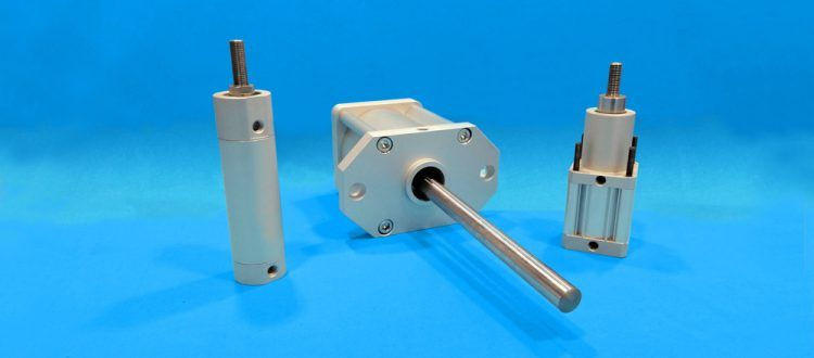 special pneumatic cylinders